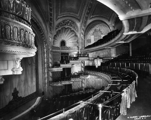 L.A.'s Third Orpheum Theatre