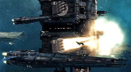 EVE Online New Changes Lead To Riots and Fan Rage