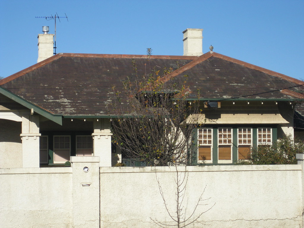 An Arts and Crafts Style Bungalow - The Grove, Coburg