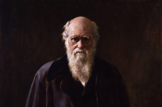 Was Charles Darwin an Atheist? – The Public Domain Review
