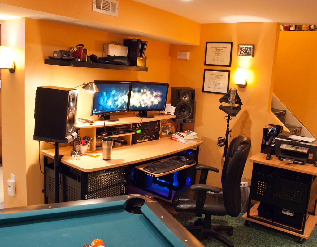 Guitar Rooms Need Ideas And Pics Page 38 The Gear Page