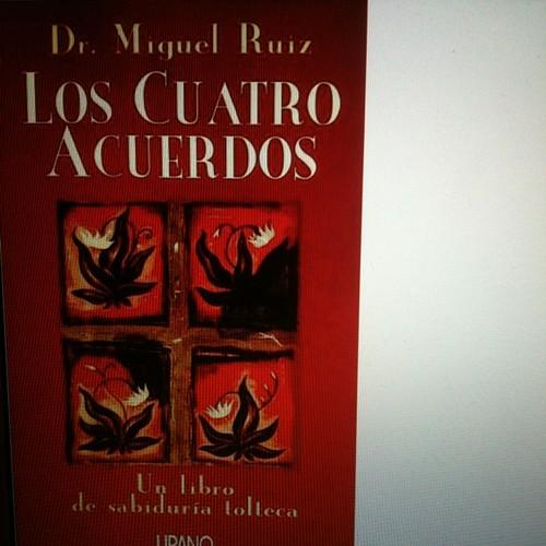 Libro para releer by rutroncal