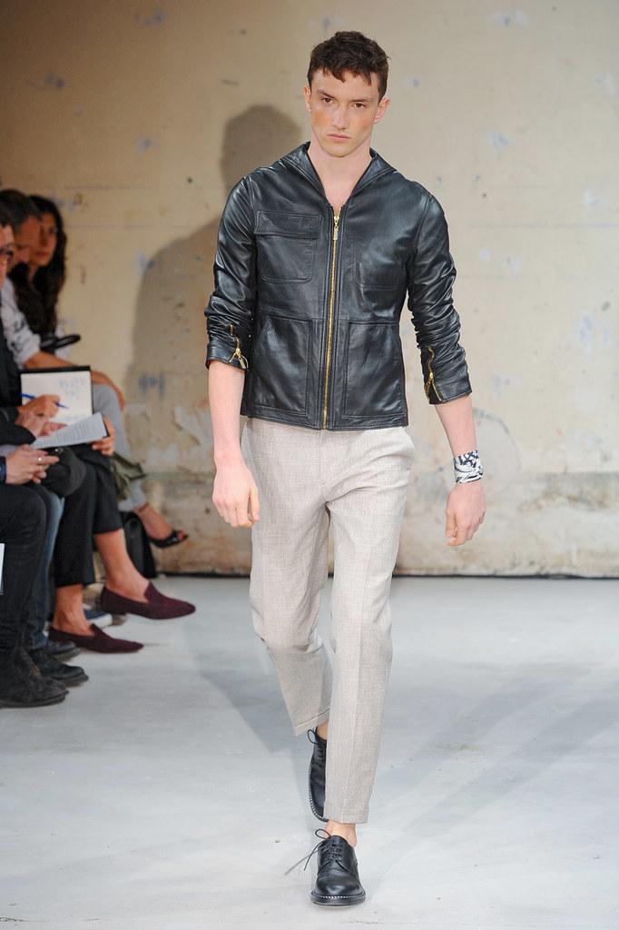 SS12 Paris Christian Lacroix011_Jacob Coupe(Homme Model)