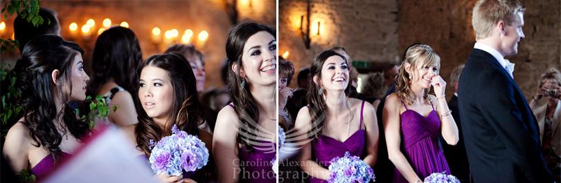 Cripps Barn Wedding Photographer 16