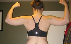 Progress Picture--week 16