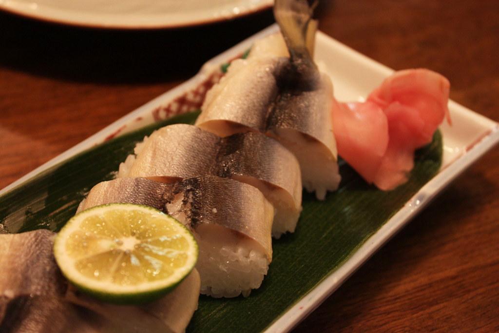 Kakinohasushi -Hiraso- (4)