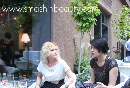 Croatian Beauty & Fashion Bloggers