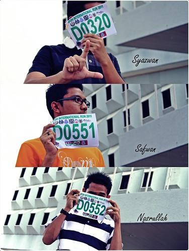 Ipoh Run 2011