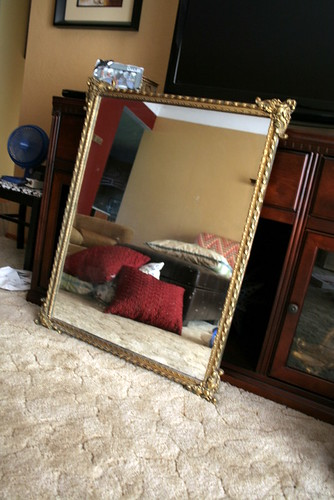 Grandma's Mirror