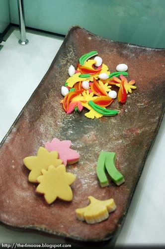 Takashimaya - 和菓子