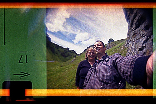 double portrait in Winnat's Pass by pho-Tony