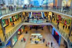 Mall in Birmingham (Cortuska) Tags: buildings mall miniatures birmingham g12
