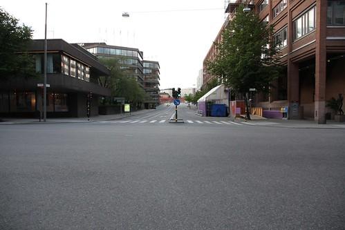 Stockholm Midsummer - 01