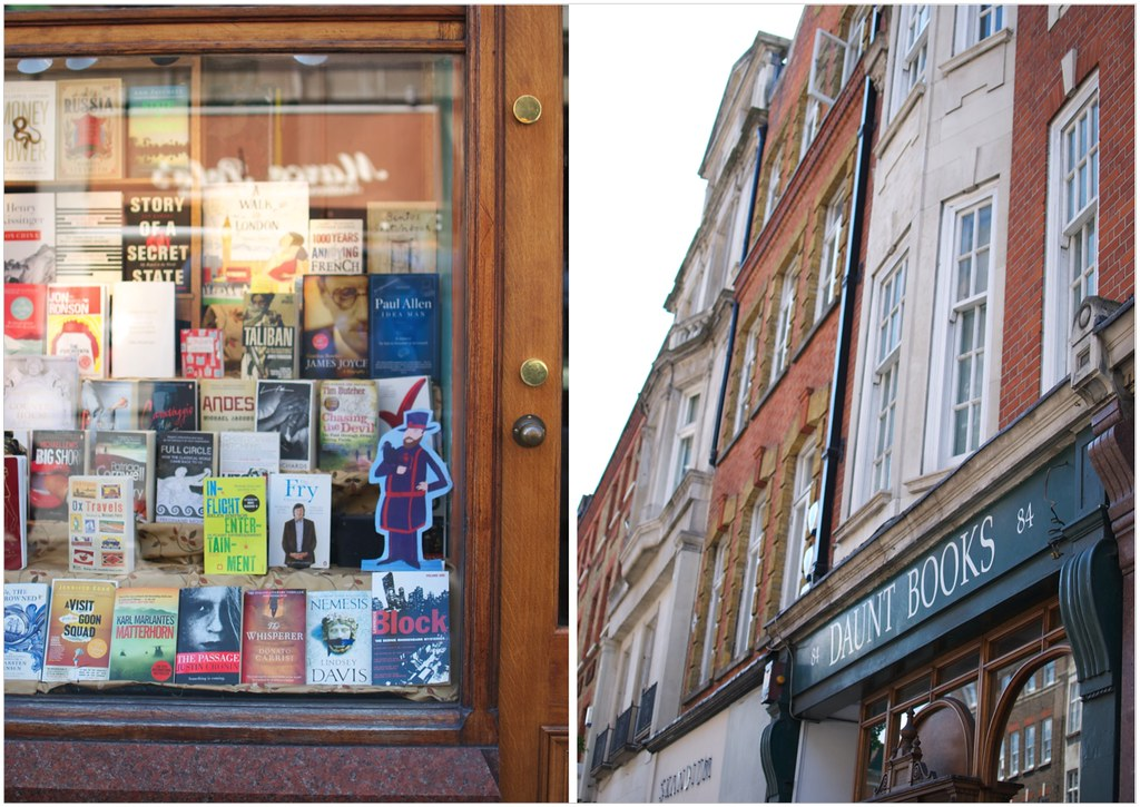 5909572172 e13b305595 b DAUNT BOOKS · LONDON