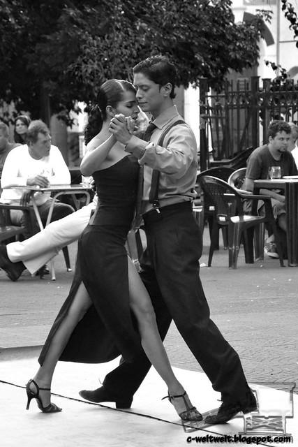 Tango Argentino (1)