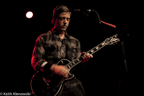 5913416316 ce116b25c3 Photos: Interpol and Bad Veins Live @ Bogarts