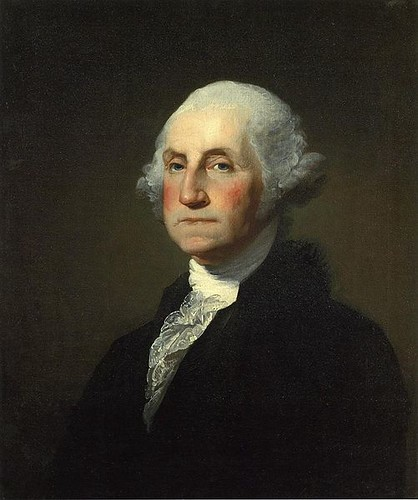 July 8th in History -- In 1778, George Washington headquarters Continental Army at West Point