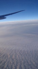 Dubai to LGW (Nasaw views) Tags: clouds lgw arielviews flyemirates cloudsbelow lgwviews dubaitolondongatwick