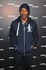 Ashley Walters Casio - pop-up store launch party at Covent Garden - Arrivals. London, England