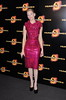 Sack the Stylist Elizabeth Banks The Paris Premiere of 'The Hunger Games' at Gaumont Marignan - Arrivals Paris, France
