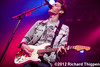 A Rocket To The Moon @ The Fillmore Charlotte, Charlotte, NC - 05-11-12