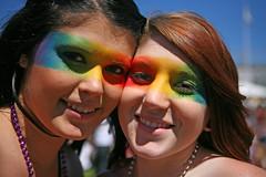 Rainbow (smashz) Tags: sanfrancisco pride lgbt sfpride pride2012
