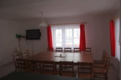 chalupa - společenská místnost A