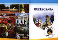 Bkscsaba, Munkcsy vrosa; 2015, Bks co., Hungary (World Travel Library) Tags: bkscsaba city stadt munkcsy vrosa 2015 colorful bks hungary magyarorszg world travel center worldtravellib holidays tourism trip vacation brochure papers prospekt catalogue katalog photos photo photography picture image collectible collectors collection sammlung recueil collezione assortimento coleccin ads online gallery galeria touristik touristische documents dokument broschyr esite catlogo folheto folleto   ti liu bror