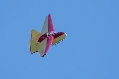 Fauvel AV36 Glider (Glenn.B) Tags: fauvelav36 glider oldwarden sailplane shuttleworth shuttleworthedwardianpageant
