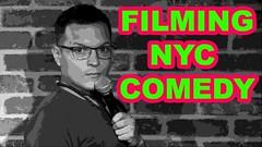 Fart Jokes, Comedy, NYC, Cameras, Sony 70-200 F4 G OSS (hunter.peress) Tags: fart jokes comedy nyc cameras sony 70200 f4 g oss