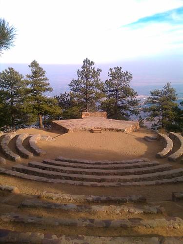 Sunrise Amphitheatre