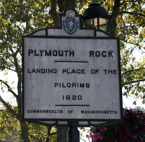 Plymouth Massachusetts-1