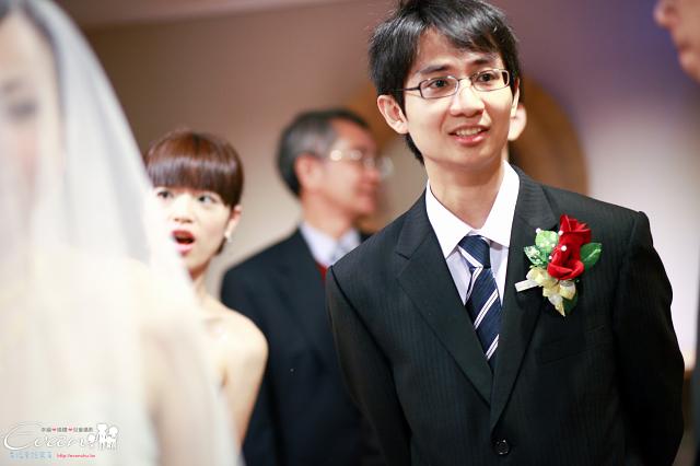 [婚禮攝影]亮鈞&舜如 婚禮記錄_090
