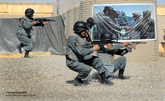 Afghan National Police Demonstrate their Capabilities (Defence Images) Tags: uk afghanistan anp military free police shooting british fighting defense defence attacking lashkargah theargyllandsutherlandhighlanders 16airassaultbrigade helmandprovince afghannationalpolice taskforcehelmand opherrick13 5thbattaliontheroyalregimentofscotland5scots