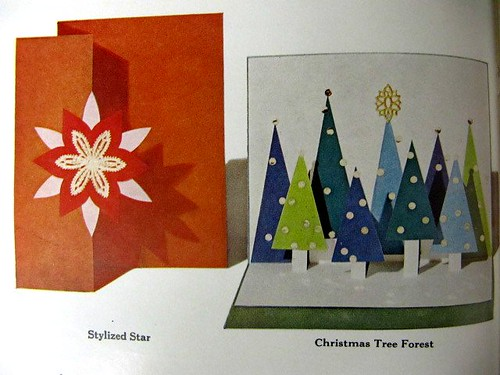 Christmas Card Ideas: Better Homes and Gardens (1967)