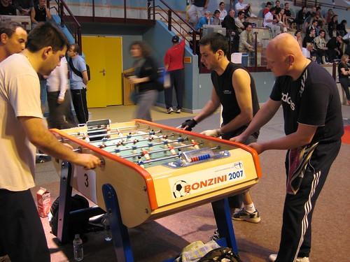 2007 - WCS - Bonzini203