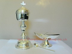 Antique Silver Churchware (PureGoldPlating) Tags: silverplated holloware antiquesilverware silverplating antiquesilverrestoration antiquechurchware silverplatedcup