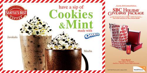 SBC Cookies&Mint [Omni4Web]