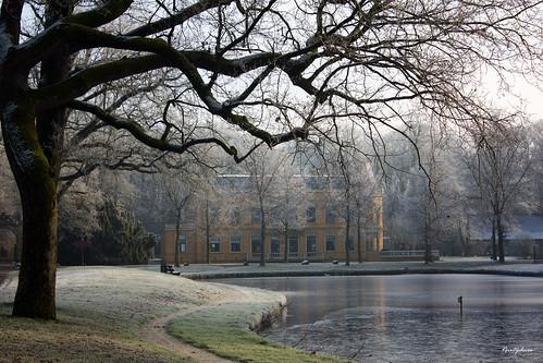 Kasteel Nienoord - Nienoord Castle