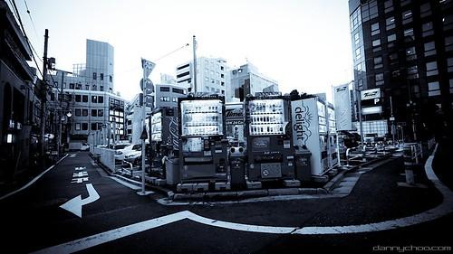 東京的一週 60