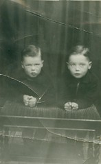 Image titled Charlie Buddo and John Buddo 1939