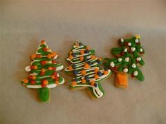 PINHEIRINHOS DE NATAL (ronk doces) Tags: cake natal candy sweet chocolate marzipan acucar ceia coito lembrancinhas corporativos paodemel martarocha coroadoadvento
