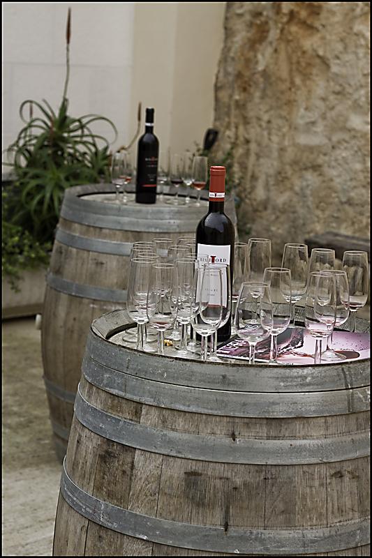 Degustació de Vins