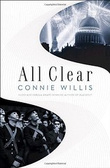 All Clear cover