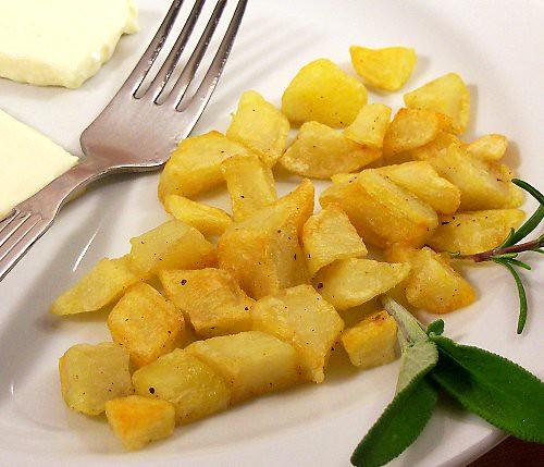 """Patate """"francesi"""" di Ale"""