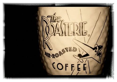 Coffee - 12/7/2010