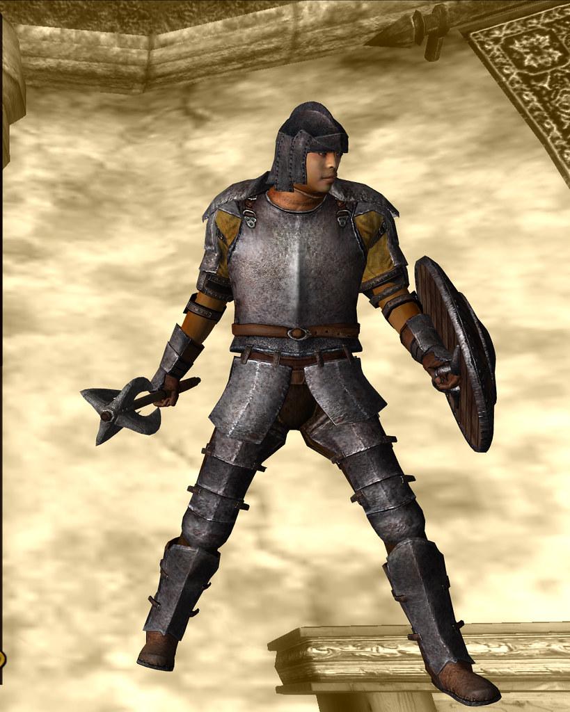 iron armor 06