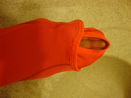 Shirt Gloves