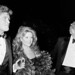 Rebecca with David Hasselhoff and Edward Mulhare