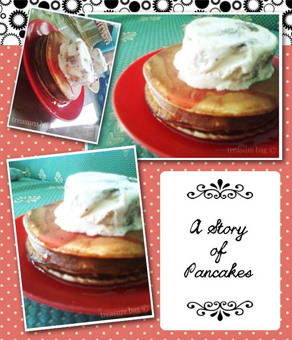 Pancake Story